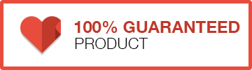 Guaranteed product